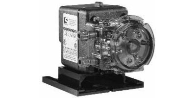 Puroxi - Model 45 Series - Single Head Fixed Output Injection Pump