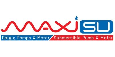 Maxisu Submersible Pump & Motor