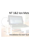 Model NT1/2-IM - Ion Meters Brochure