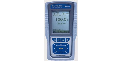 Model DO 600 - Oximeter Hand-Held Meter