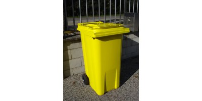 Wheeled Bin - Ecological Containers
