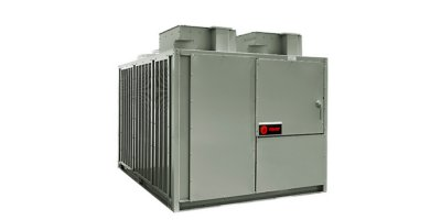 Model DHCXP - Preplumbed and Skid Packaged Chiller and Heat Transfer Systems