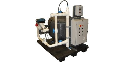 IAS - Automatic Backwash Systems