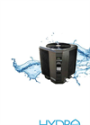 Hydro Royal  - Swimming Pool Heat Pumps - Brochure