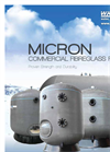 Micron - Side Mount Deep Bed Filters Brochure