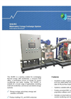 IWS - Model SHARC HX - Sewage Heat Recovery System - Brochure