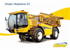 Chafer Machinery - FC - Multidrive Tractors Brochure
