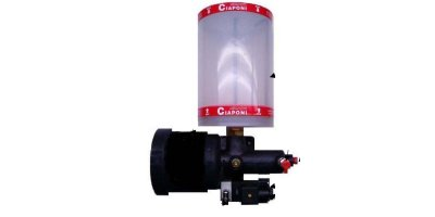 CIAPONI - Model EUR 1 - Pneumatic Pump