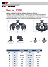 CMB - Model PRE Series - Grapple for Handling Scrap and Various Materials Brochure