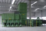 Model PC50P series - Balers