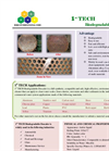 1st TECH Biodegradable Descaler and Application Range Brochure