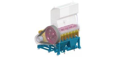 Model ITS70/40R 37-45 kW - Refiner