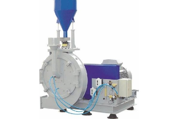 ITS - Model PM - Compact Pulverizers