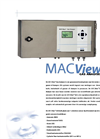 MACView - - Ethylene Postharvest Analyser Brochure