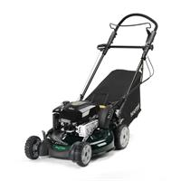 Hayter - Model R53 Series - Four Wheel Recycling Mower