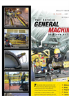 On-Site Field Machining Services- Brochure