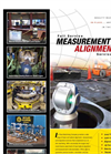 On-Site Measurement & Alignment Services Brochure