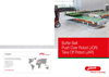 Buffer Belt Conveyors Brochure