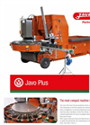 Plus - Round-Track Potting Machine Brochure