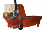 Ecobasic - Potting Machines