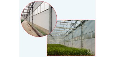 Roll Screen Systems