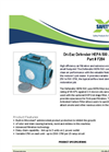 Dri-Eaz Defendair Air Scrubber HEPA 500 Brochure
