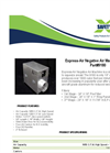 Air Negative Air Machine 16 X 24 1850 CFM Brochure