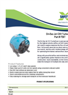 Dri-Eaz Jet F367 CXV Turbo Dryer Brochure