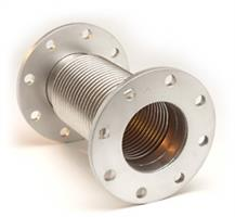 Hyspan - Model Series 2500 - Laminated Bellows Expansion Joints