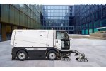 CityCat - Model 5006 - Compact Sweeper