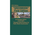 Greenbook Field Edition