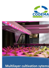 Multilayer Cultivation Systems - Brochure