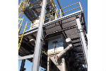 PHG Energy - Low-Tar Biomass Gasification System