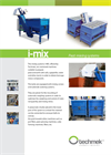I-MIX - Peat Mixing System Brochure