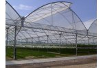 Tube/Truss - Model 9.60  - Strawberry Greenhouse