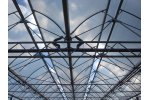 Truss  - Model 12.80 - Cabrio Top Air Greenhouse