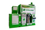 Copper  - Model Eco 500P - Recycle System