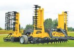 TITAN - Model CTS 30 - Tillage System