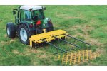Model AW - CH - Flexible Chain Harrowing Systems