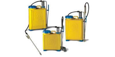Knapsack - Model LEM CCX - Sprayer
