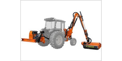 Emphasis - Machines for Mowing Grass and Shrubbery