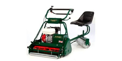 Buckingham - Model 20H, 24H & 30H - General Purpose Mower