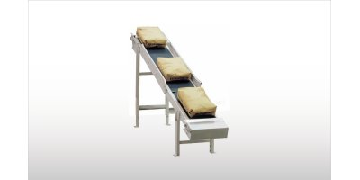 Model NST - Belt Conveyors