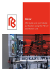 PB - UV - Disinfection System Brochure