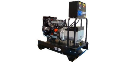 Model CMW-7L - Single-Phase Air Cooled Gensets