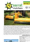 Abatible Evolution Agricultural Mulchers Brochure