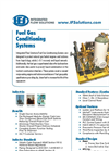 Model FGCS - 100.0 - Fuel Gas Conditioning Package - Brochure