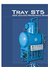 IS - Model Tray Type - Pressurized Deaerator - Brochure