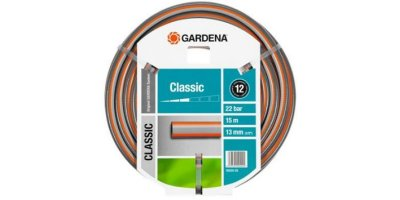 Gardena - Model 13 mm (1/2) - Classic Hose