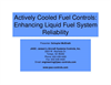 Actively Cooled Fuel Controls Presentation